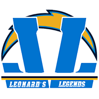Leonard's Legends